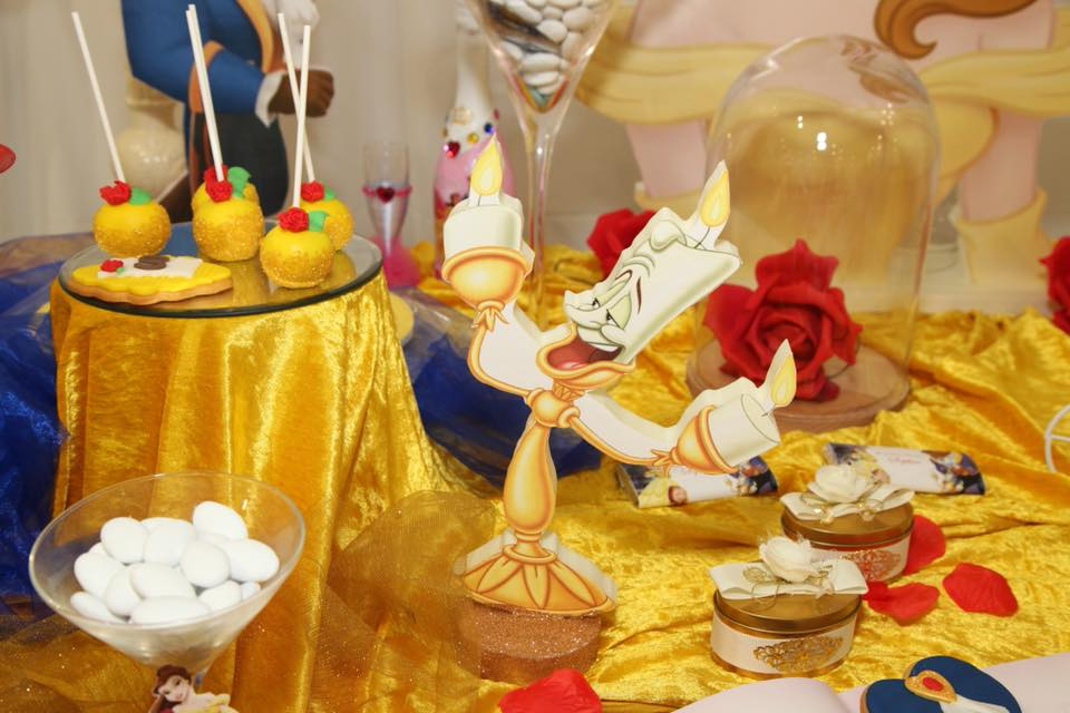 Matrimonio Tema La Bella E La Bestia : Disney wedding u la bella e la bestia u dandelion eventi