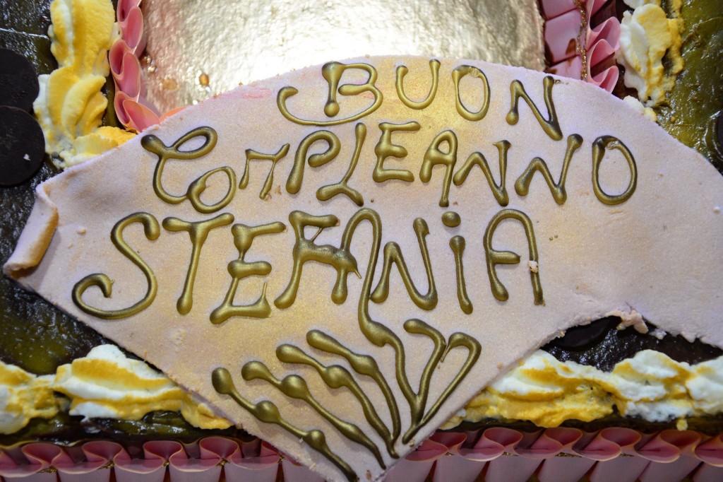 Favoloso Festa 30 anni Villa Palermo · Villa Palermo - Organizzazione  CZ73