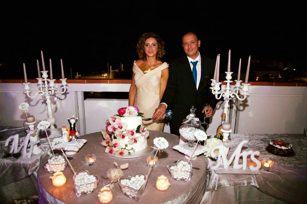 Anniversario Di Matrimonio Come Festeggiare.Come Festeggiare I 25 Anni Di Matrimonio Palermo Villa Palermo