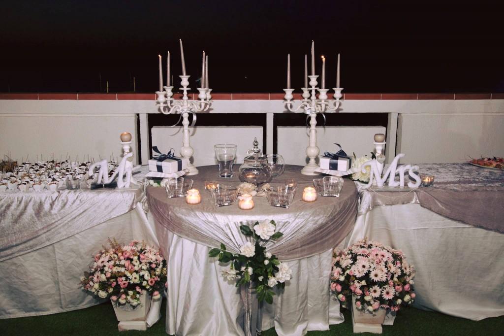 Preferenza Come Festeggiare i 25 anni di matrimonio Palermo · Villa Palermo  RO08