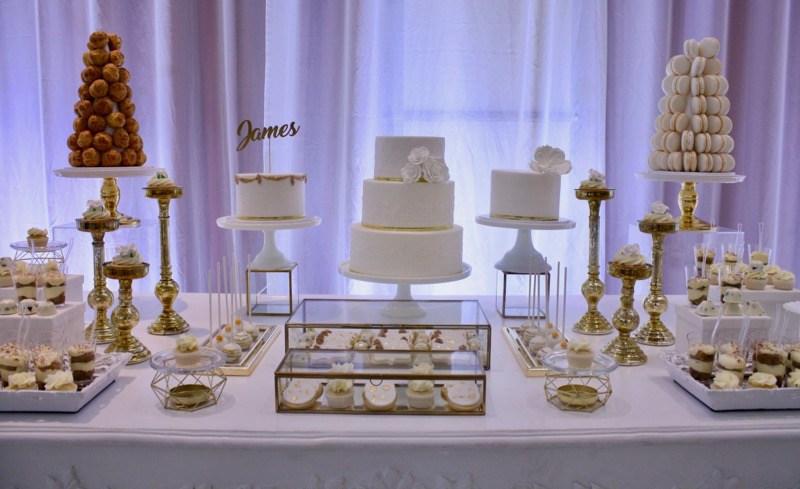 Tavolo confettata compleanno battesimo comunione matrimonio